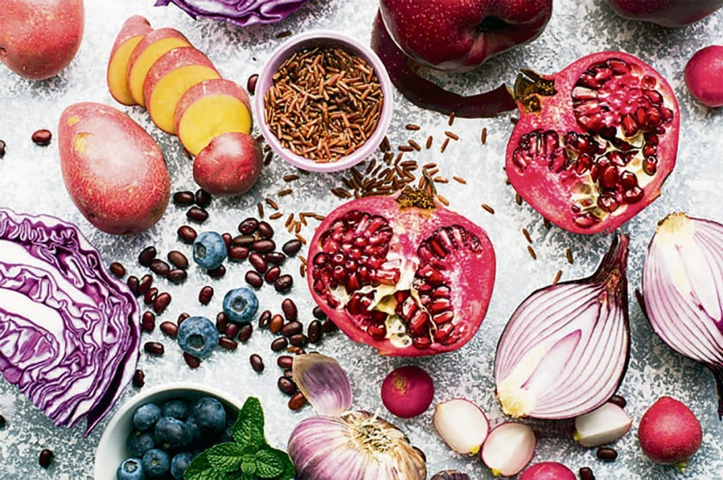coacher la saine alimentation