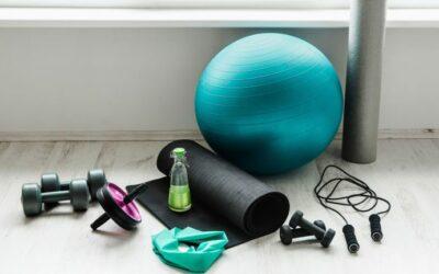 Les 5 meilleurs équipements d'exercice que vous devriez vous procurer pour votre client