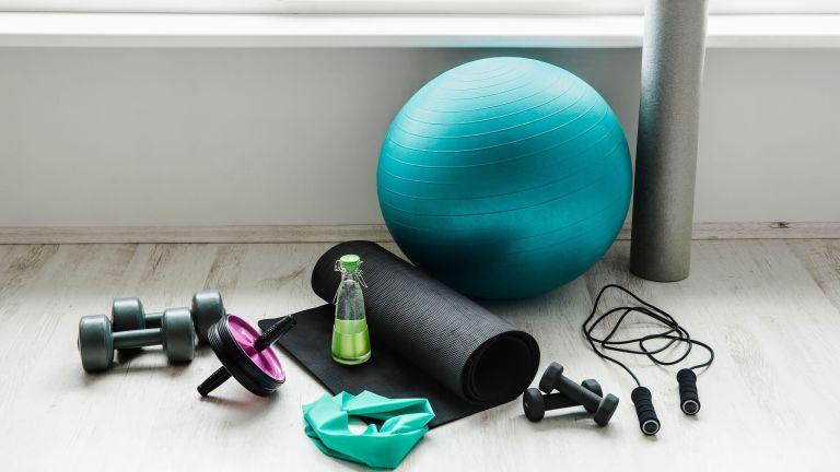 équipements d'exercice entraineur